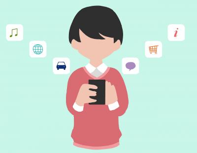 Aplicación Móvil Funcionalidades Smartphone